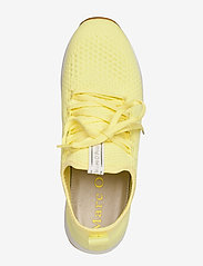 Marc O'Polo Footwear - Loleta 4 - lave sneakers - yellow - 3