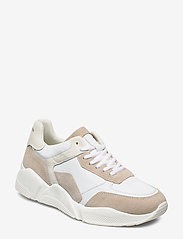 Marc O'Polo Footwear - Massima 1B - chunky sneakers - white/sand - 0