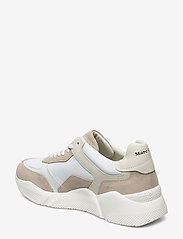 Marc O'Polo Footwear - Massima 1B - chunky sneakers - white/sand - 2