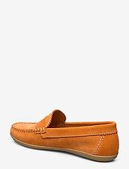 Marc O'Polo Footwear - Natasha 1A - loafers - orange - 2