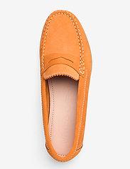 Marc O'Polo Footwear - Natasha 1A - loafers - orange - 3