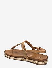 Marc O'Polo Footwear - Sarah 1 - sandales - beige - 2