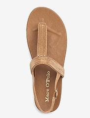 Marc O'Polo Footwear - Sarah 1 - sandales - beige - 3