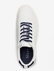Marc O'Polo Footwear - Venuse 3 - lave sneakers - white/navy - 3