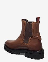 Marc O'Polo Footwear - Licia 8B - chelsea boots - cognac - 2