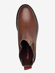 Marc O'Polo Footwear - Licia 8B - chelsea boots - cognac - 3