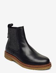 Marc O'Polo Footwear - Brenda 2B - chelsea boots - black - 0