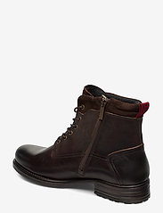 Marc O'Polo Footwear - Sutton 4B - bottes lacées - dark brown - 2