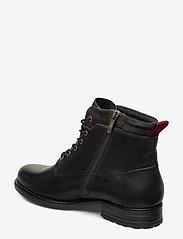 Marc O'Polo Footwear - Sutton 4B - bottes lacées - dark grey - 2