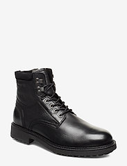Marc O'Polo Footwear - Atlas 10B - vinterstøvler - black - 0