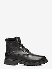 Marc O'Polo Footwear - Atlas 10B - vinterstøvler - black - 1