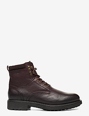 Marc O'Polo Footwear - Atlas 10B - vinterstøvler - dark brown - 1