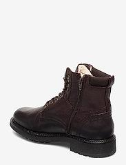 Marc O'Polo Footwear - Atlas 10B - vinterstøvler - dark brown - 2