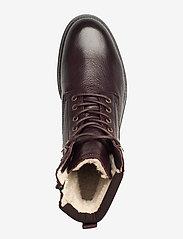 Marc O'Polo Footwear - Atlas 10B - vinterstøvler - dark brown - 3