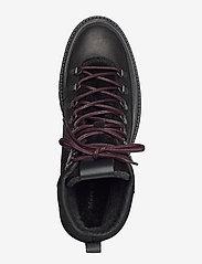 Marc O'Polo Footwear - Lee 4B - bottes lacées - black - 3