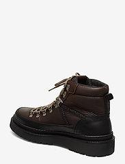 Marc O'Polo Footwear - Lee 4B - bottes lacées - dark brown - 2