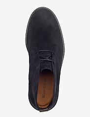Marc O'Polo Footwear - Grizzly 3A - bottes du désert - dark navy - 3