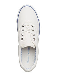 Marc O'Polo Footwear - Carmel 10A - lave sneakers - white - 3