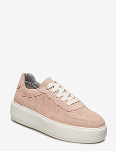 Bixby 1B - chunky sneakers - rose