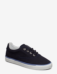 Carmel 10A - lave sneakers - navy