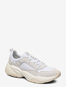 Cruz 11 - chunky sneakers - white/offwhite