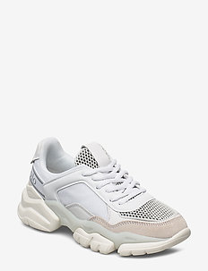 Julia 1 - chunky sneakers - white