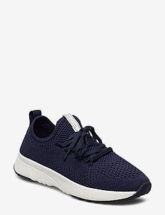 Loleta 4 - sneakers med lav ankel - navy