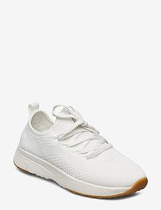 Loleta 4 - sneakers med lav ankel - white