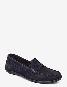 Natasha 1A - loafers - navy