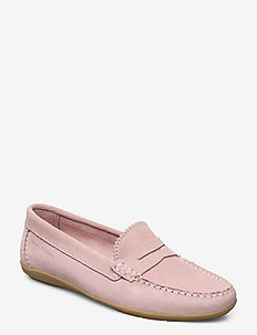 Natasha 1A - loafers - rose