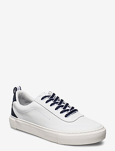 Venuse 3 - lage sneakers - white/navy