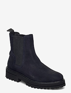 Licia 8A - chelsea boots - navy
