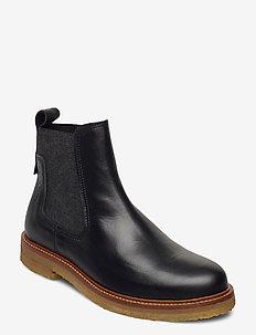 Brenda 2B - chelsea boots - black