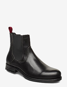 Sutton 5B - chelsea boots - dark grey