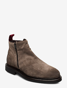 Redwood 9A - chelsea boots - taupe
