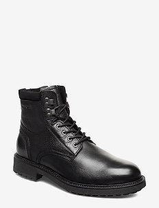 Atlas 10B - winter boots - black