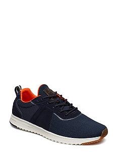 Marc O'Polo Footwear Jasper 20c Olive Män Skor Sneakers Låga