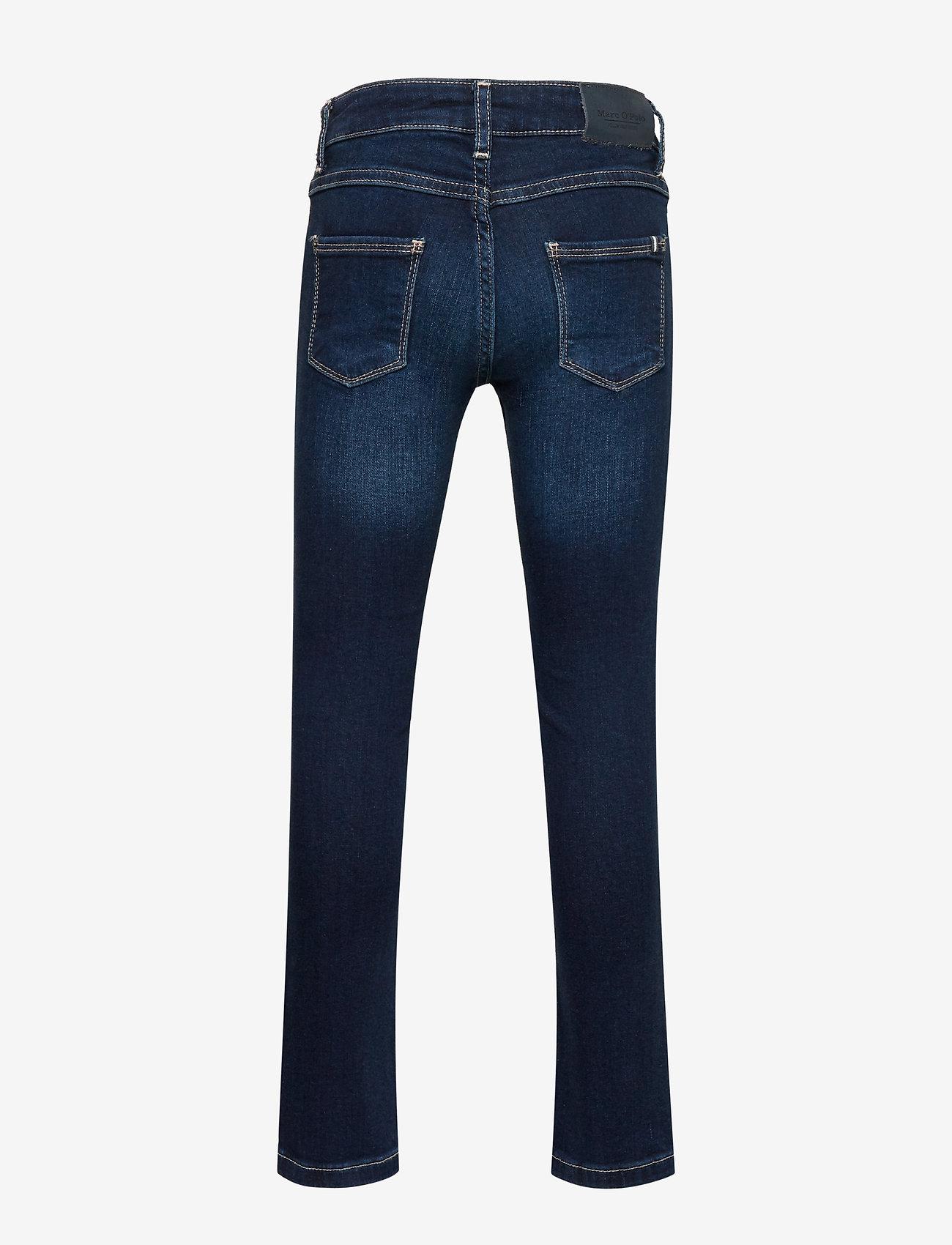 Denim Trousers (Blue Denim-blue) (59.95 €) - Marc O'Polo Junior 0mmor