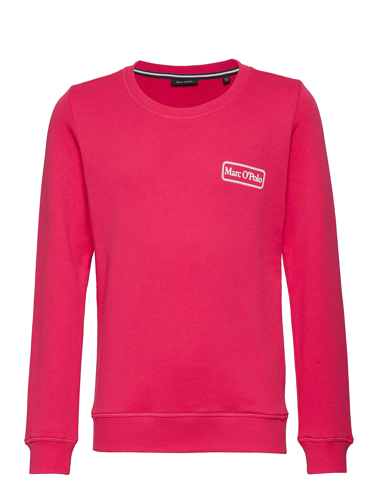 Marc O'Polo Junior sweat shirt - AZALEA-PINK