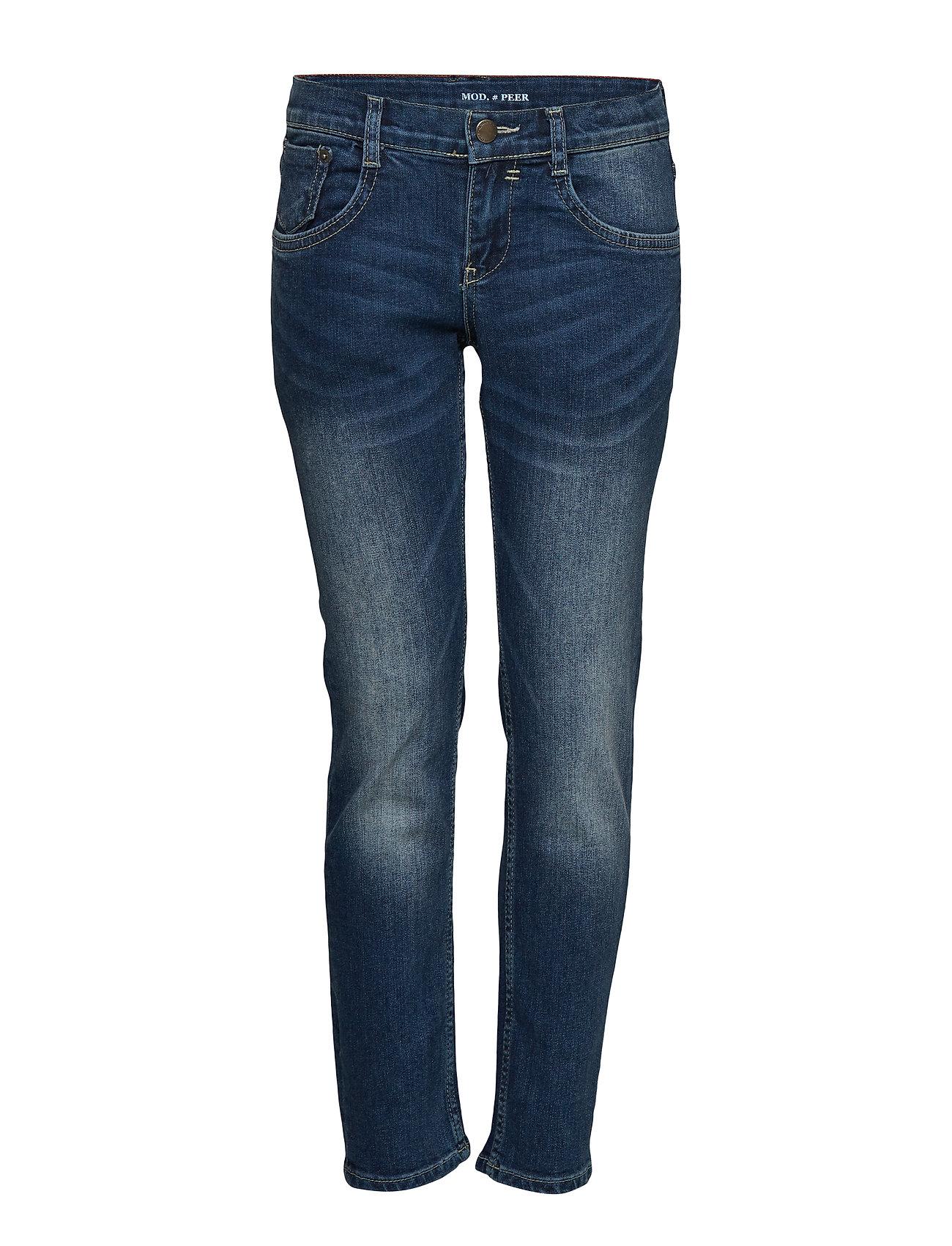 Marc O'Polo Junior Jeanshose - BLUE DENIM-BLUE