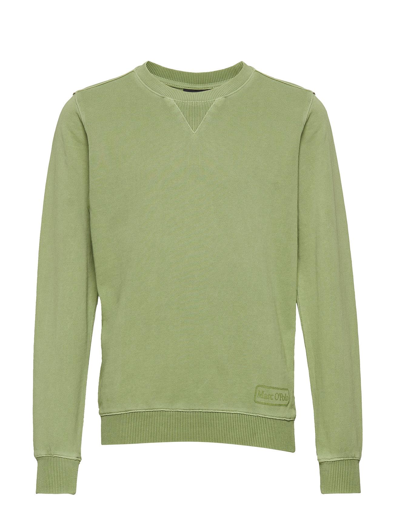 Marc O'Polo Junior Sweatshirt 1/1 Arm