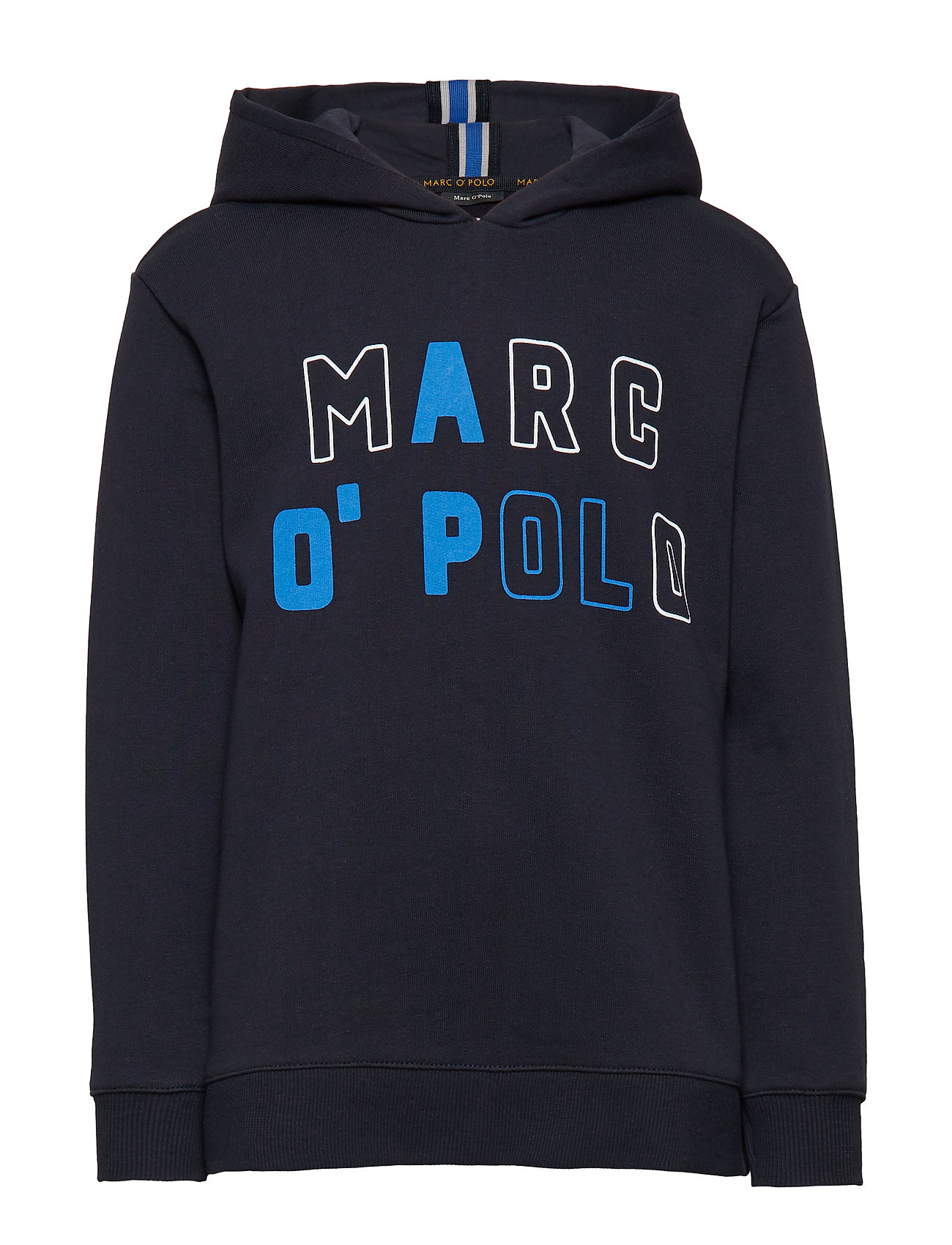 Marc O'Polo Junior sweatshirt - NIGHT SKY-BLUE