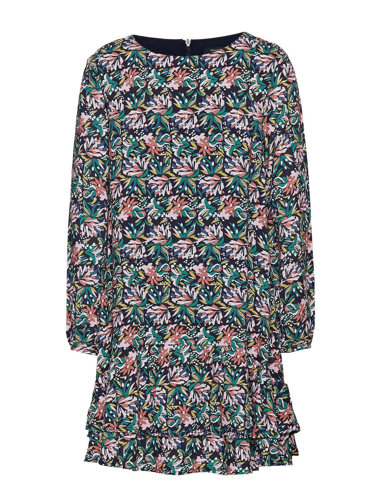Marc O'Polo Junior dress - ALLOVER-MULTICOLORED