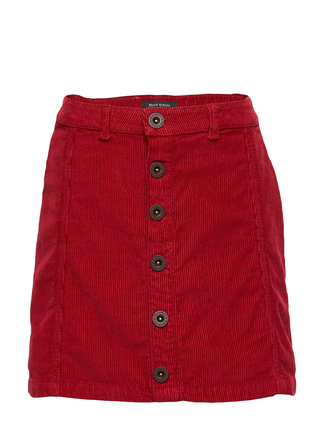 Marc O'Polo Junior skirt - RUMBA RED-RED