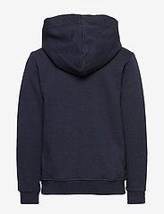 Marc O'Polo Junior - sweat shirt - hupparit - night sky-blue - 1