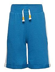 Sweatbermudas - VALLARTA BLUE-BLUE