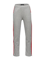 jogging pants - SOFTGREY MELANGE-GRAY