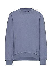 sweatshirt - NIGHT SKY-BLUE