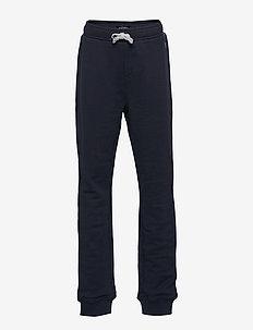 jogging pants - NIGHT SKY-BLUE