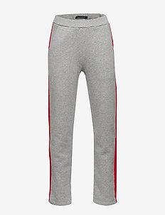 jogging pants - SOFTGREY MELANGE-GRAY